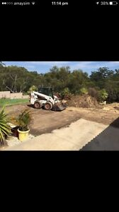 Cheap Cheap Bobcat service Epping Whittlesea Area Preview