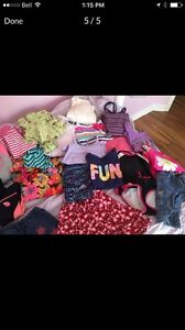 40+ pieces 2 yrs old girl clothes