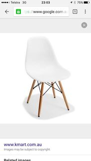 Eames chair replica Carramar Wanneroo Area Preview