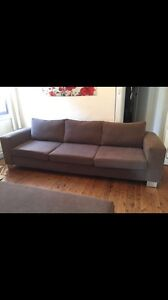 Lounges/sofas for sale Kingsford Eastern Suburbs Preview