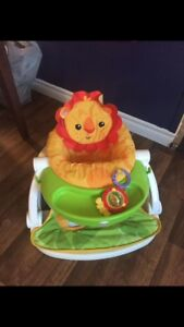 Fisher Price Sit Me Up Chair