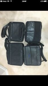 Laptop carry on bags for sale - all 4 for $15