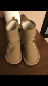 Toddler size 6 shoes/boots- $10 each pair