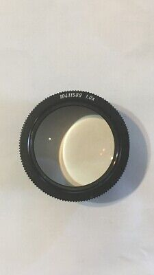 Leica 1.0x Microscopi Obejective Lens