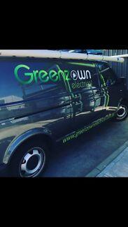 Greenzown Electrical