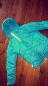 Columbia Winter Jacket size 10/12 girls