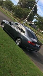 07 Honda Accord euro facelift Canley Vale Fairfield Area Preview