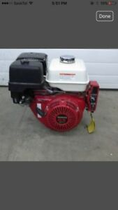 Looking for engine 10 to 15 hp
