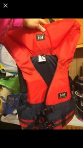 Kids Life Jacket like new