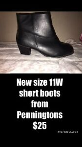 Women's size 11 shoes