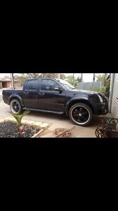 Holden rodeo for sale Glenelg Holdfast Bay Preview