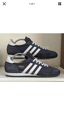 Adidas dragon og used trainers size 10 deadstock originals