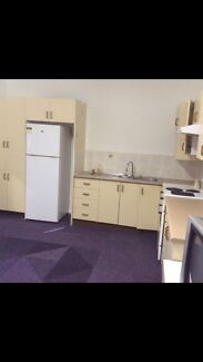 Furnished room for two in Bankstown area