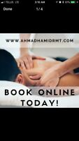 Same Day Massage Appointment - $15 OFF