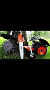 Looking for Stihl Kombi attachments