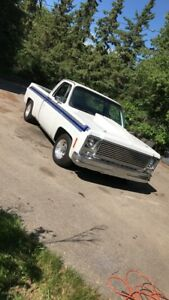 1978 Chevrolet C10 Short box BBC 500 hp! Trades welcome