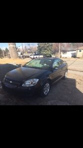 2010 Chevrolet cobalt coupe LT manual!! Only 79,500 km!!!!