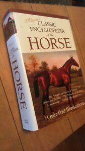 Horse and Pony Books!