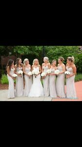 Bridesmaid/ Formal gown- Allure Bridals - Size 2