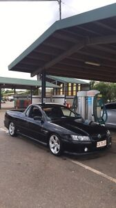 2005 VZ SS ute! 6 speed manual! Cheap cheap! Swaps or cash Yarrawonga Palmerston Area Preview