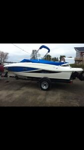 2012 sea Ray 190 sport in mint condition