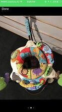 Fisher price jumperoo $70 Brighton East Bayside Area Preview