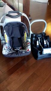 Baby's travel system
