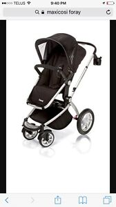 Maxi cosi foray