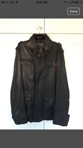 Men's Mackage leather Jacket PRICEDROP!!!