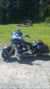 2009 Harley Davidson Streetglide