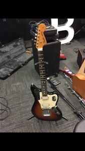 2008 Fender Classic Player Jaguar Special HH /w Mastery