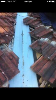 Roof leak repairs (Free Quotes)