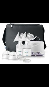 Philips Avent Electric double breast pump