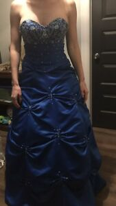 Mori Lee Prom dress size 2