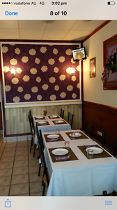 Restaurant for sale Corinda Brisbane South West Preview