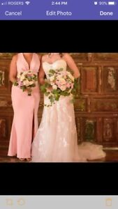 Beautiful Pastel dress for sale!