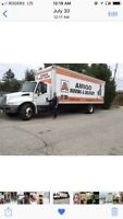 AMIGO MOVING  AND DELIVERY LAST MINUTES CALL 519-241-1483