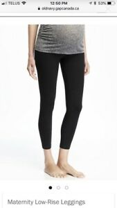 Maternity tights from old navy (small)