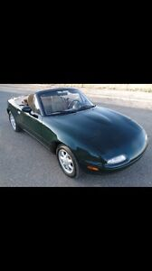 Looking for a Mazda MX-5 Miata