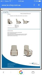 La Z Boy  electric recliner chair Hove Holdfast Bay Preview