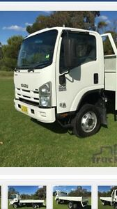 Wanted Isuzu 4x4 truck Huonville Huon Valley Preview