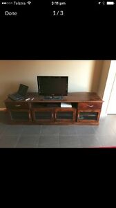 Large TV entertainment cabinet Innaloo Stirling Area Preview