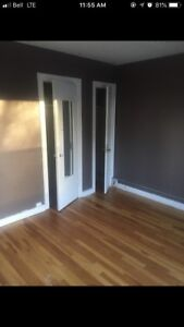 2 bedroom available May 1st