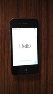 iPhone 4s - 16g mint condition