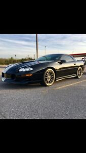 2002 Camaro Z28 35th Anniv LS1