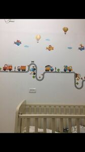 Child's Wall decals brand new