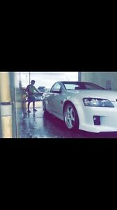2010 Holden Commodore Ute Dungog Dungog Area Preview