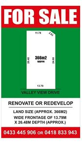 LAND FOR SALE - HIGHBURY Northgate Port Adelaide Area Preview