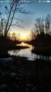 **CANCELLATION**LAKE CABIN FOR RENT **LESTER BEACH, BELAIR, MB**