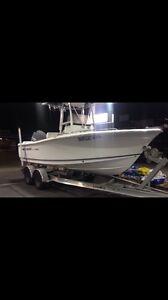 2013 seahunt 202 triton Coffs Harbour Coffs Harbour City Preview